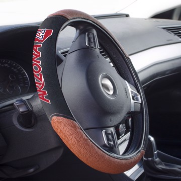 Picture of Arizona Sports Grip Steering Wheel Cover