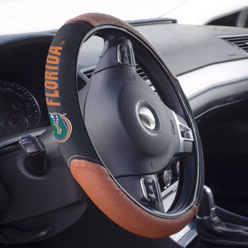 Picture of Florida Sports Grip Steering Wheel Cover
