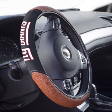 Picture of New York Giants Sports Grip Steering Wheel Cover