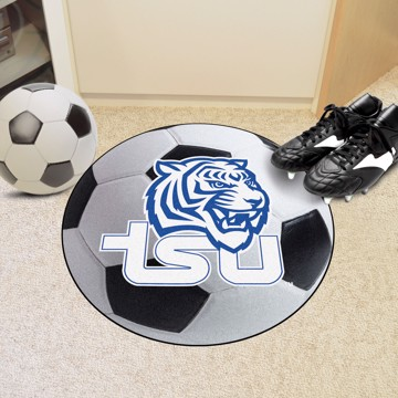 Picture of Tennessee State University Soccer Ball Mat