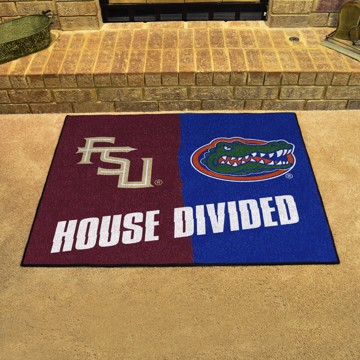 Picture of House Divided - Florida State / Florida