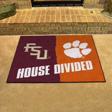 Picture of House Divided - Florida State / Clemson