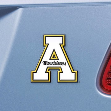 Picture of Appalachian State Color Emblem