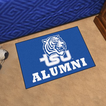 Picture of Tennessee State University Starter Mat - Alumni