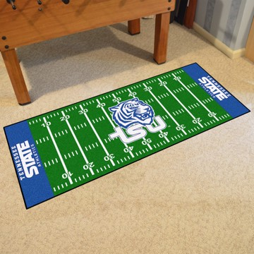 Picture of Tennessee State University Football Field Runner
