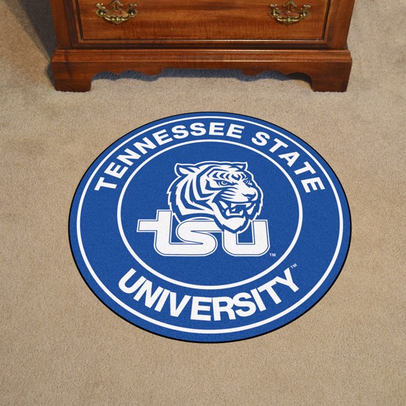 Picture of Tennessee State University Roundel Mat