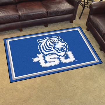 Picture of Tennessee State University 4x6 Rug