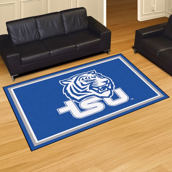 Picture of Tennessee State University 5x8 Rug