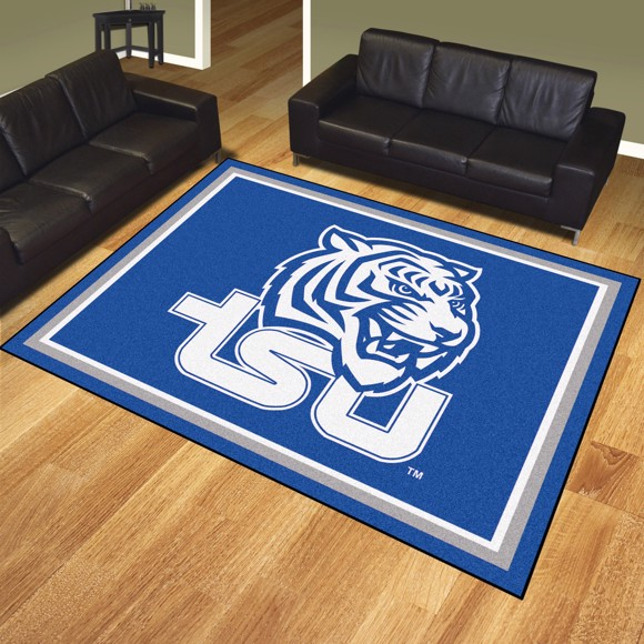 Picture of Tennessee State University 8x10 Rug