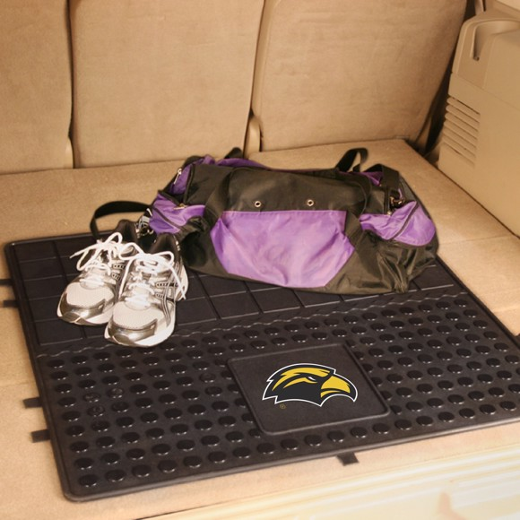 Picture of University of Southern Mississippi Heavy Duty Vinyl Cargo Mat
