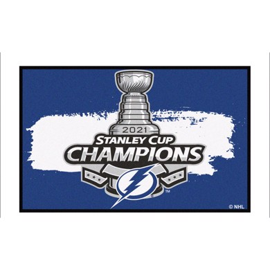 Picture for category Stanley Cup Champions 2021 - Tampa Bay Lightning