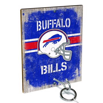 Picture of Buffalo Bills Hook & Ring Game