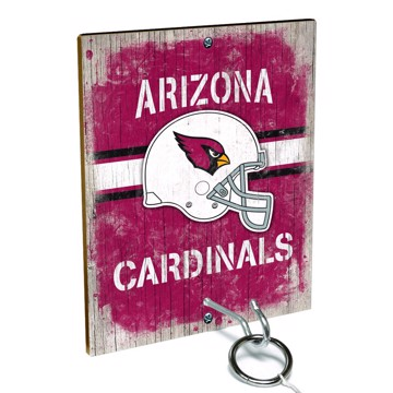 Picture of Arizona Cardinals Hook & Ring Game