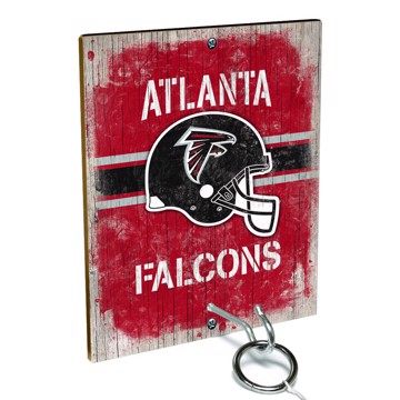 Picture of Atlanta Falcons Hook & Ring Game