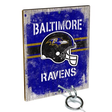 Picture of Baltimore Ravens Hook & Ring Game