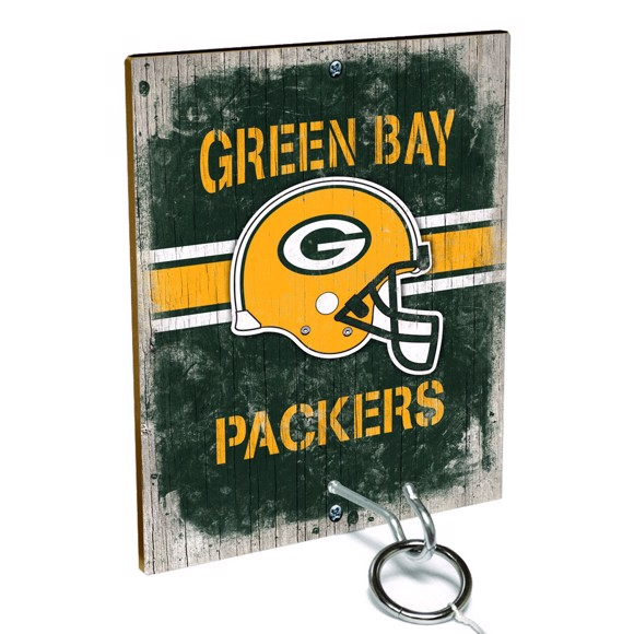 Picture of Green Bay Packers Hook & Ring Game