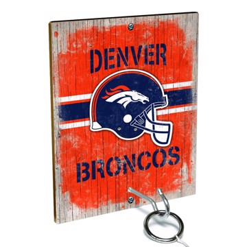 Picture of Denver Broncos Hook & Ring Game