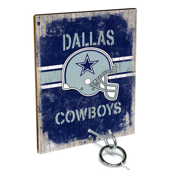 Picture of Dallas Cowboys Hook & Ring Game