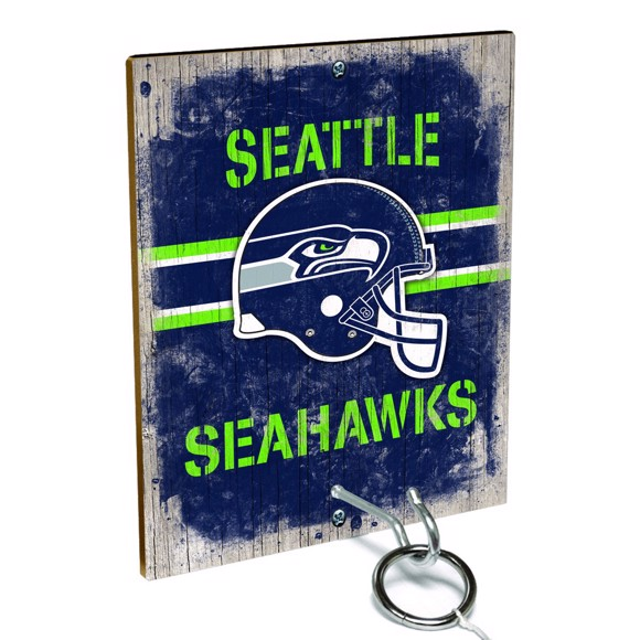 Picture of Seattle Seahawks Hook & Ring Game