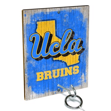 Picture of UCLA Hook & Ring Game