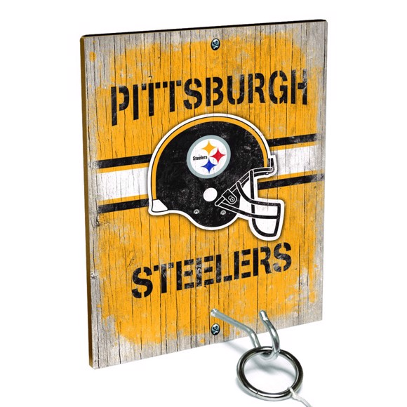 Picture of Pittsburgh Steelers Hook & Ring Game