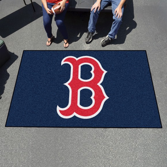Picture of Boston Red Sox Ulti-Mat Alternate Logo