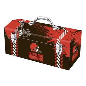 Picture of NFL - Cleveland Browns Tool Box