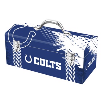 Picture of NFL - Indianapolis Colts Tool Box