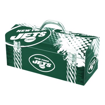 Picture of NFL - New York Jets Tool Box