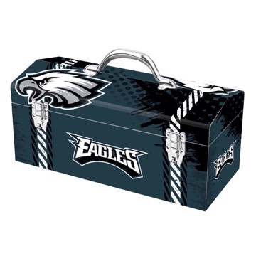 Picture of NFL - Philadelphia Eagles Tool Box