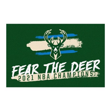 Picture for category NBA Champions 2021 - Milwaukee Bucks
