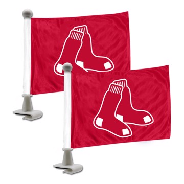 Picture of MLB - Boston Red Sox Ambassador Flags