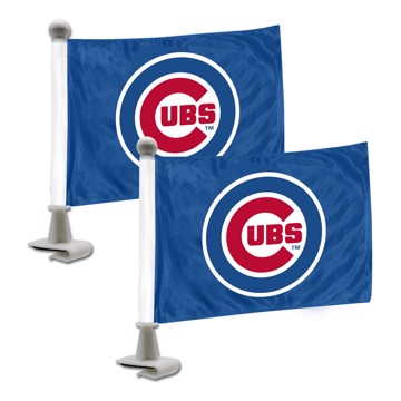 Picture of MLB - Chicago Cubs Ambassador Flags