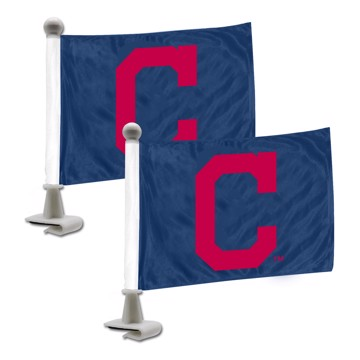 Picture of MLB - Cleveland Indians Ambassador Flags