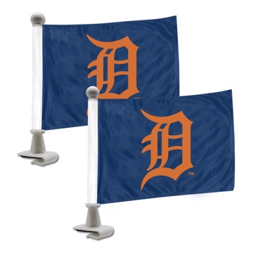 Picture of MLB - Detroit Tigers Ambassador Flags