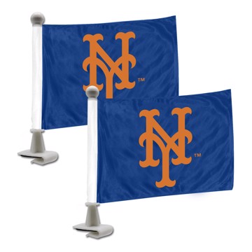 Picture of MLB - New York Mets Ambassador Flags