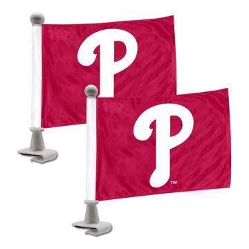 Picture of MLB - Philadelphia Phillies Ambassador Flags