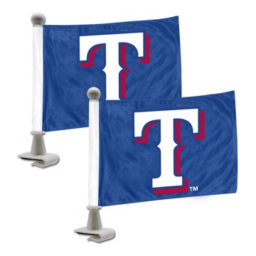 Picture of MLB - Texas Rangers Ambassador Flags