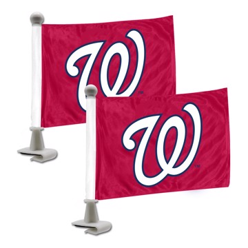 Picture of MLB - Washington Nationals Ambassador Flags