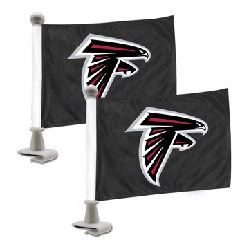 Picture of NFL - Atlanta Falcons Ambassador Flags