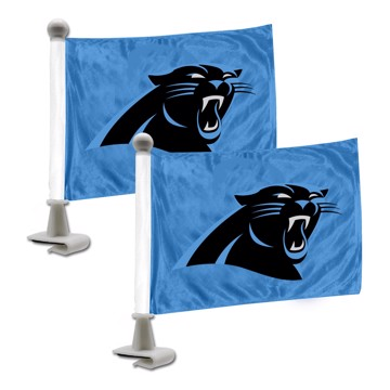 Picture of NFL - Carolina Panthers Ambassador Flags