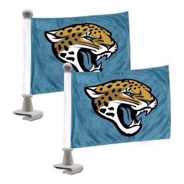 Picture of NFL - Jacksonville Jaguars Ambassador Flags