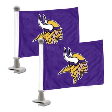 Picture of NFL - Minnesota Vikings Ambassador Flags