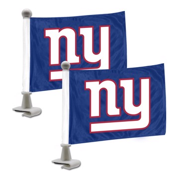 Picture of NFL - New York Giants Ambassador Flags