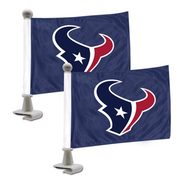 Picture of NFL - Houston Texans Ambassador Flags
