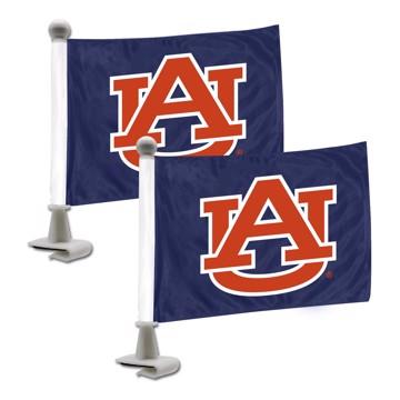Picture of Auburn Ambassador Flags