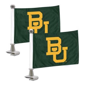 Picture of Baylor Ambassador Flags