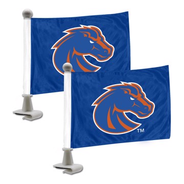 Picture of Boise State Ambassador Flags