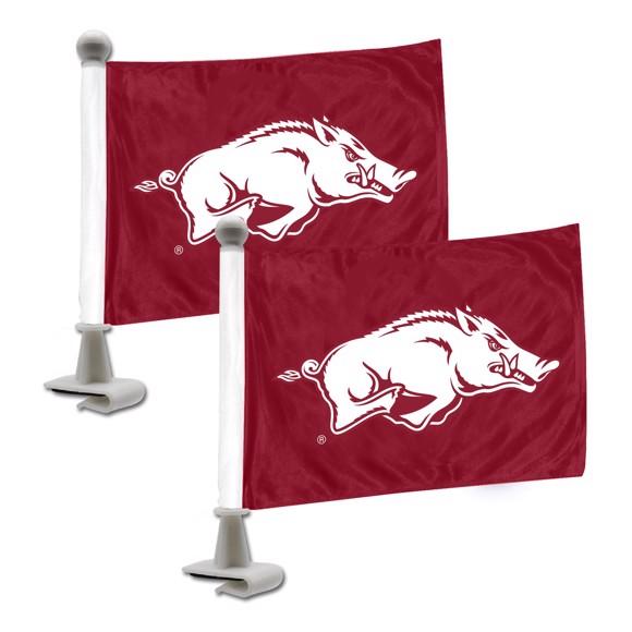 Picture of Arkansas Ambassador Flags