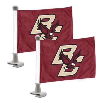 Picture of Boston College Ambassador Flags